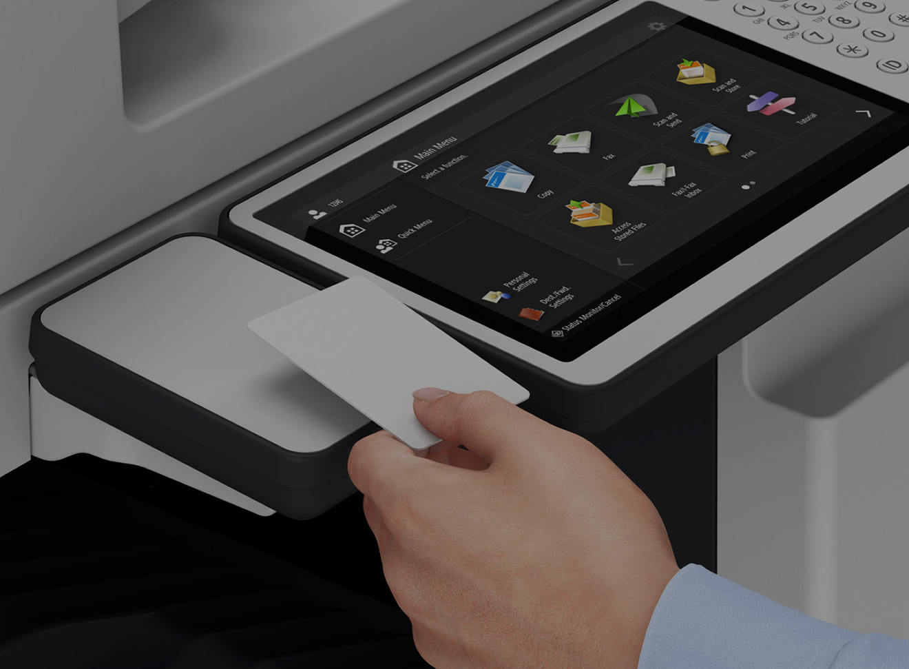 secure print and scan solutions  u2013 mbs